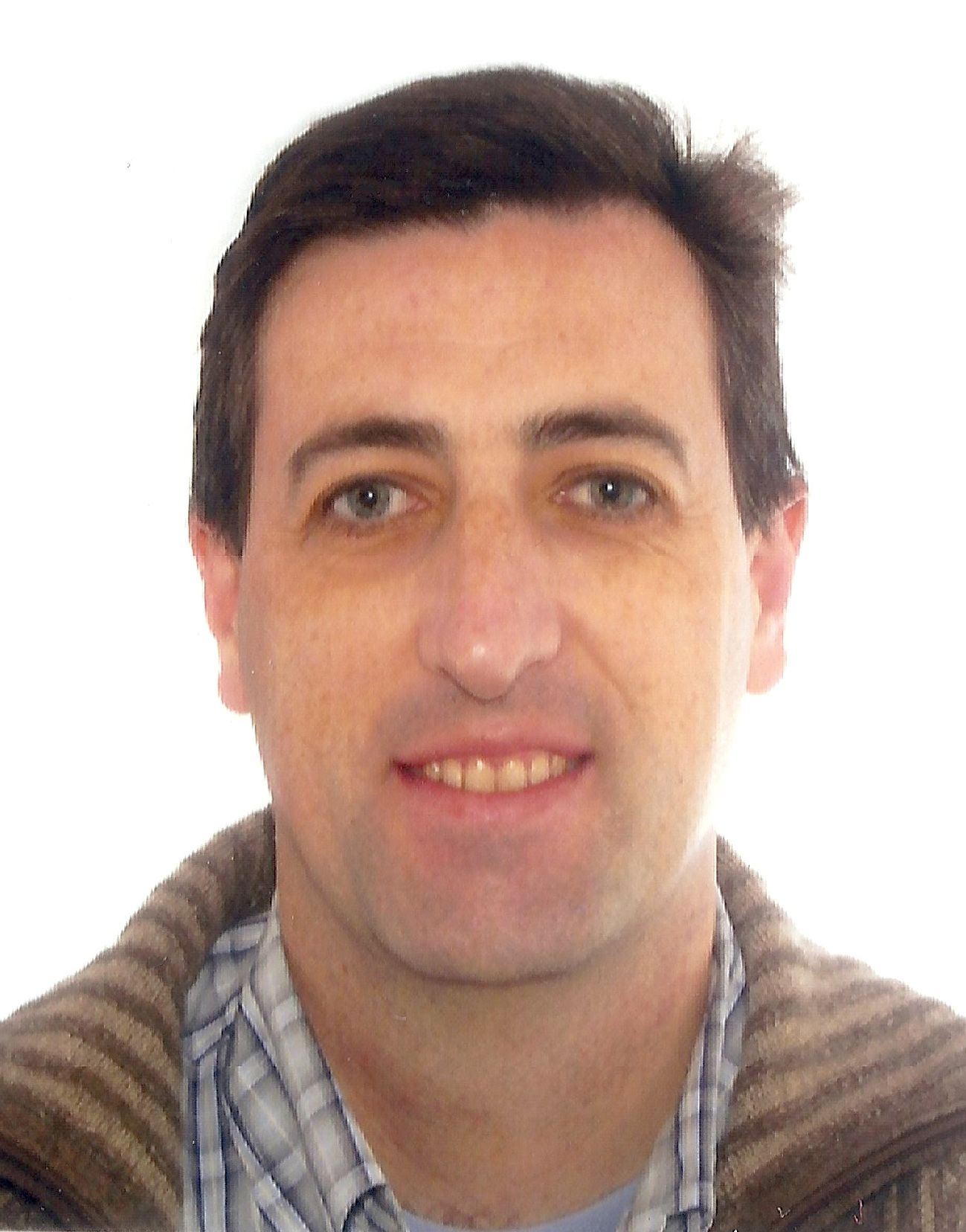 Xavier Aragones